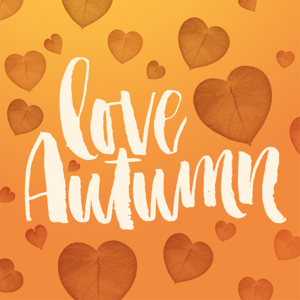 Autumn at Gunwharf Quays...   We were delighted to be asked by Gunwharf to create deliverables for their Autumn campaign.  The campaign comprised of printed posters and digital assets for social media and web site advertising, and the visuals contained bespoke hand-drawn text and a leaf motif, which illustrated the campaign title perfectly.