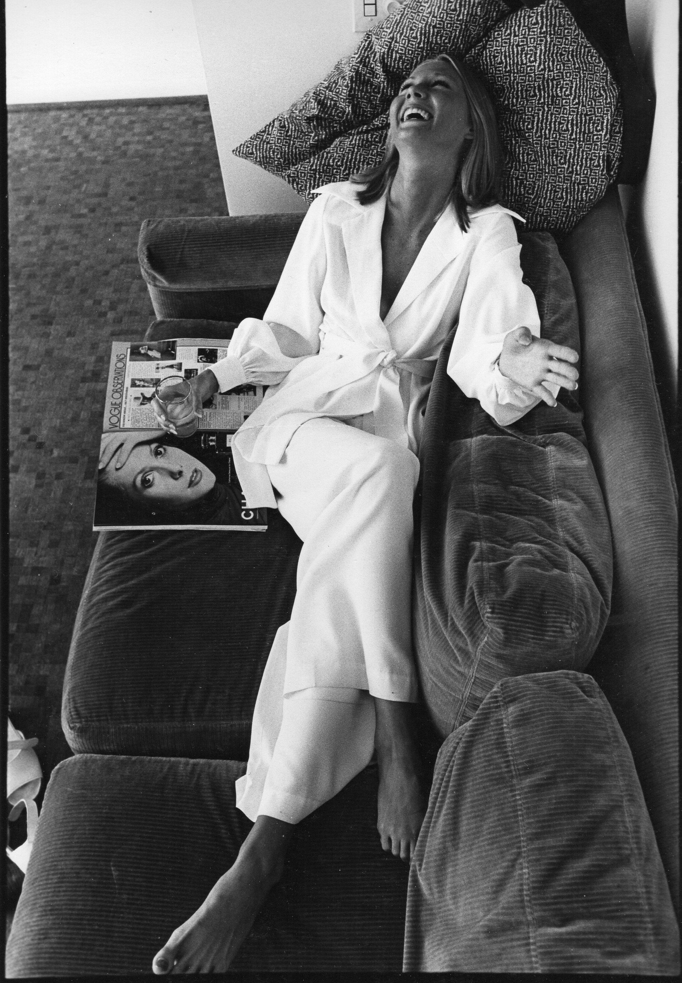 Mark Treitel image on couch 1974.jpg