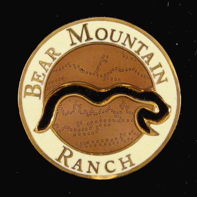 Bear Mountain Ranch - Front
