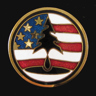 Black Rock USA - Front