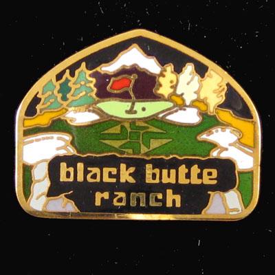 Black Butte - Front