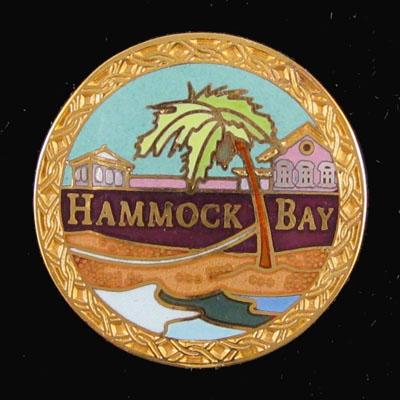 Hammock Bay - Front
