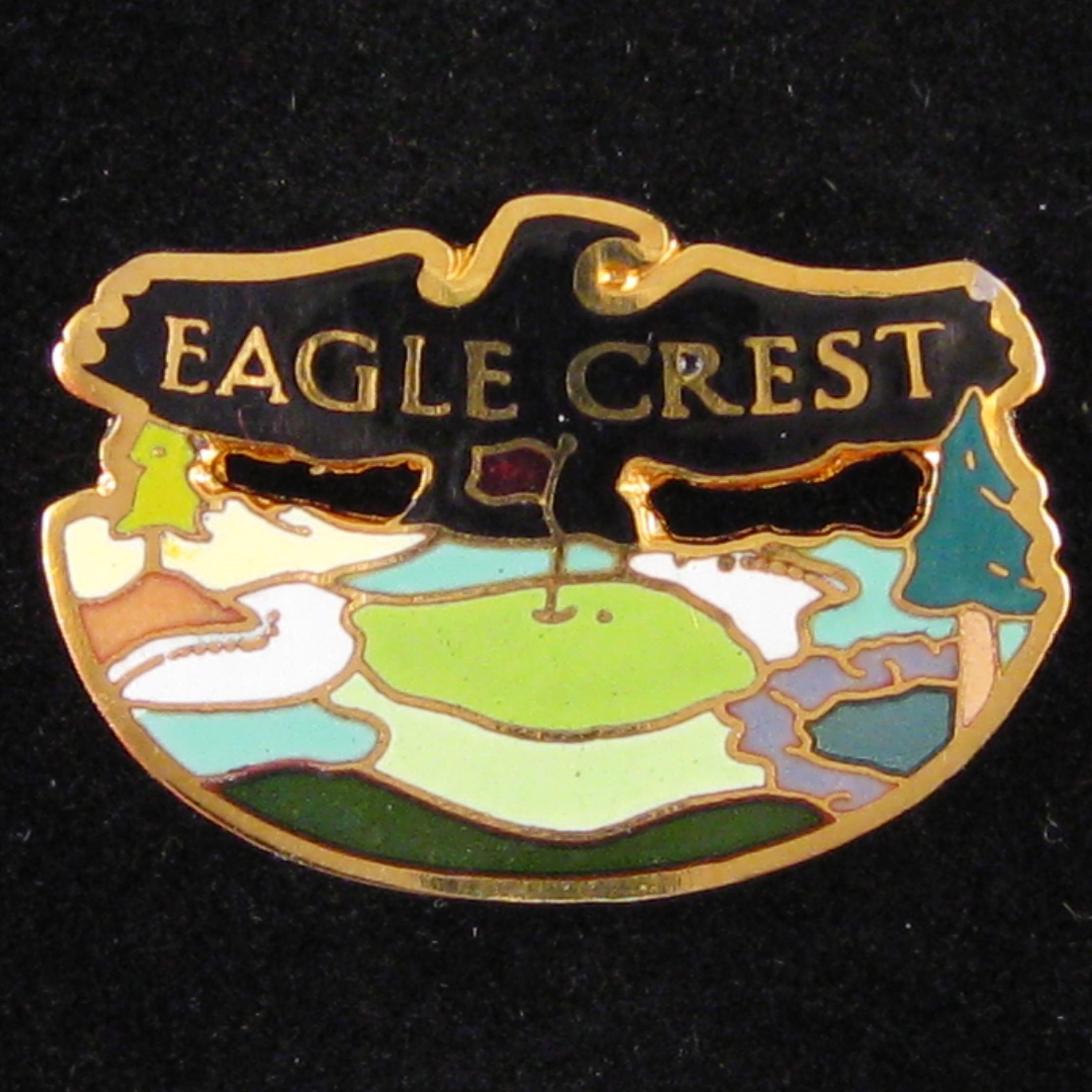 Eagle Crest Ridge - Front