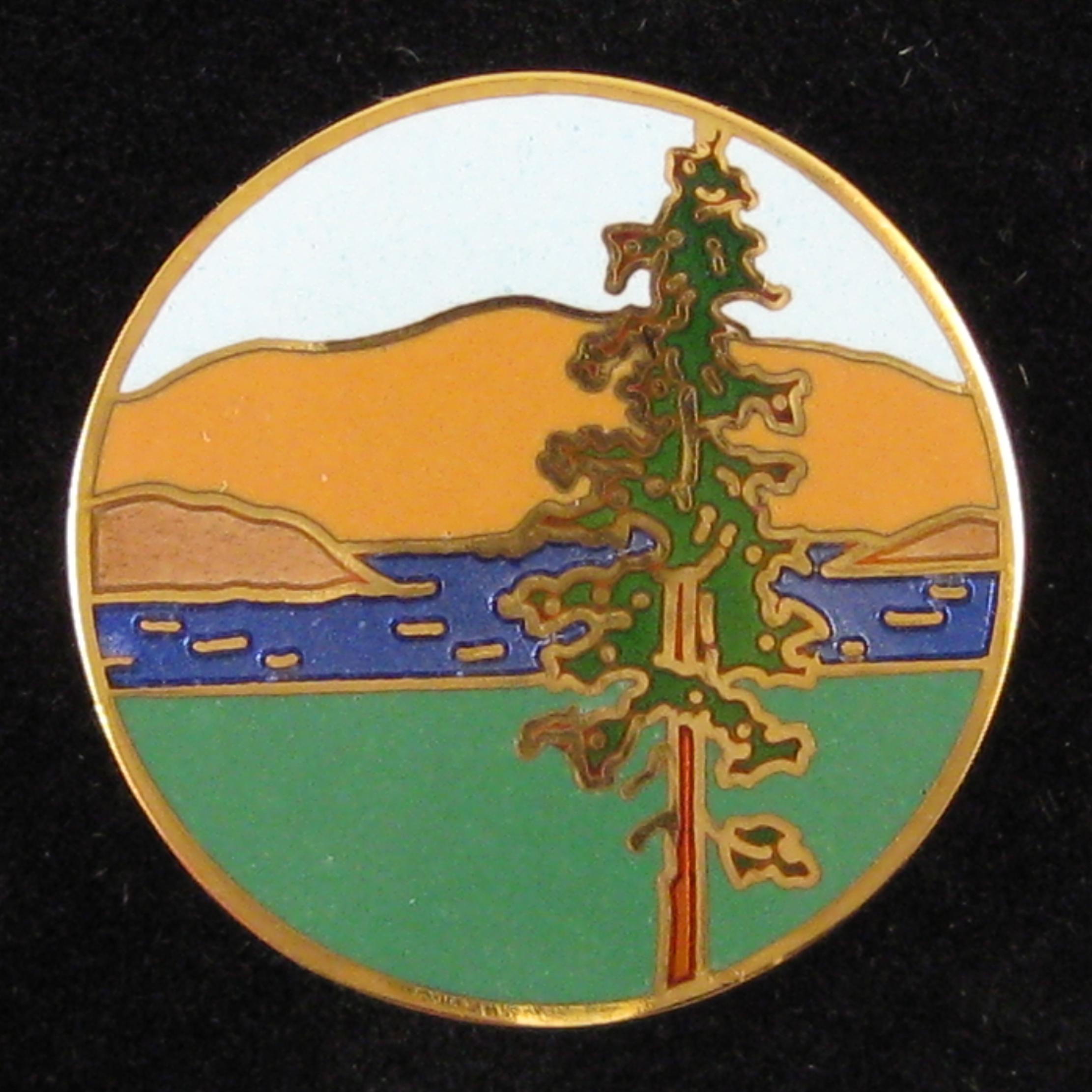 Hayden Lake C.C. - Front