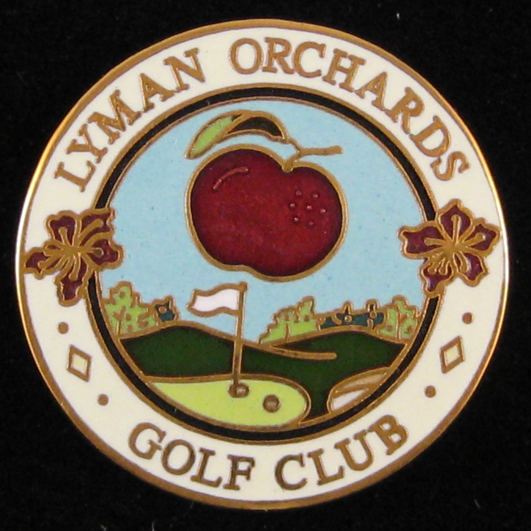 Lyman Orchards - Front