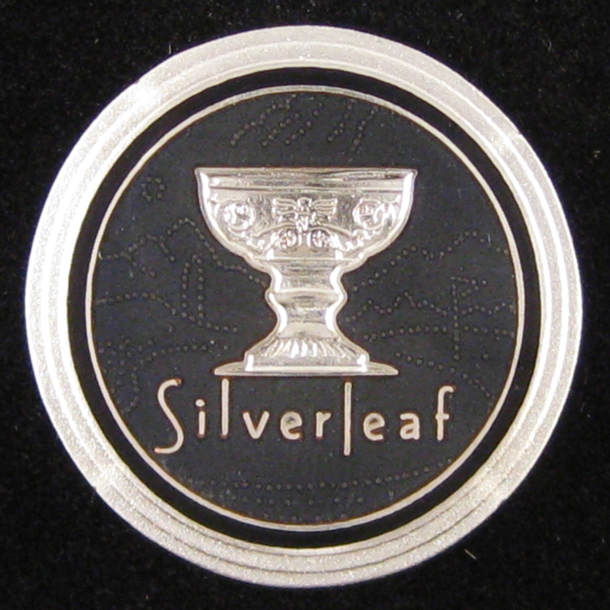 Silverleaf - Front Gray