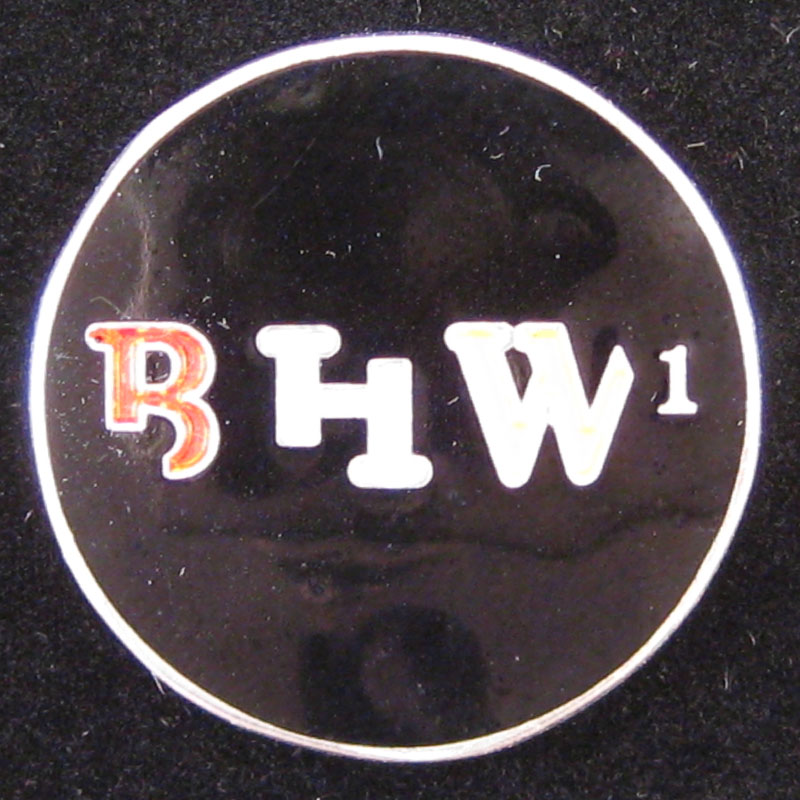 BHW - Front