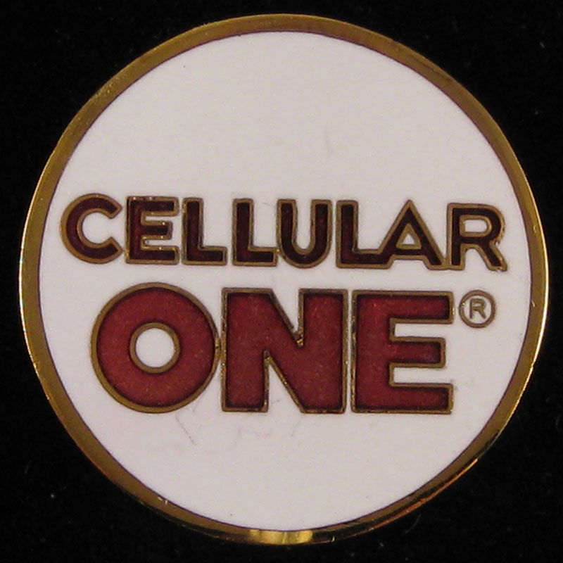 Cellular One - Front