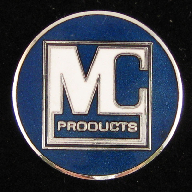 MC Products - Front