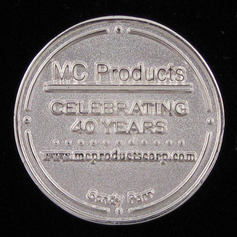 MC Products - Back