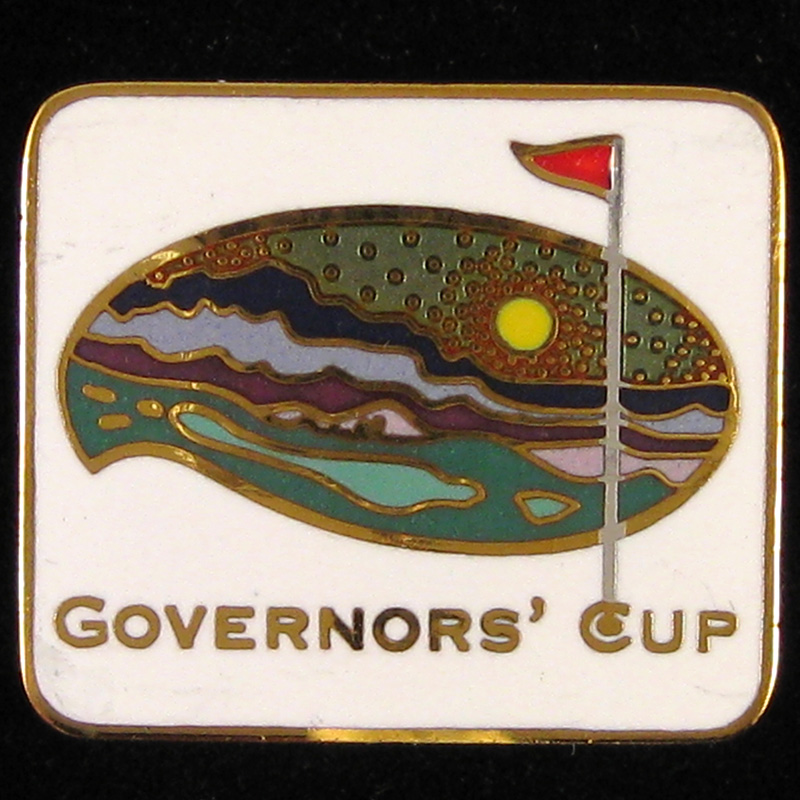 Governor's Cup 2005 - Front