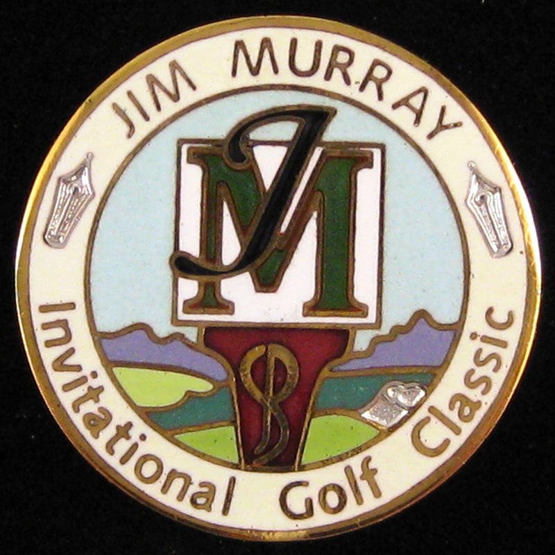 Jim Murrary 2006 - Front