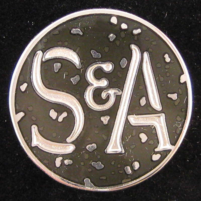 S & A - Front