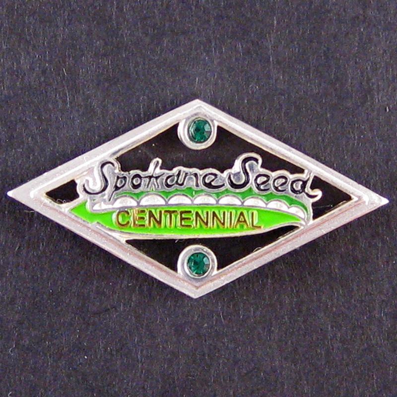 Spokane Seed - 100 Years