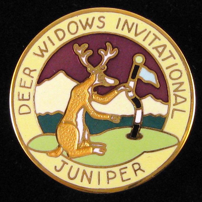 Deer Widows 2004 - Front