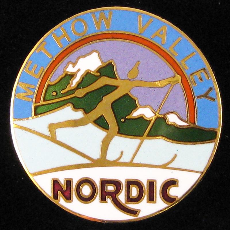 Medhow Valley Nordic - Front