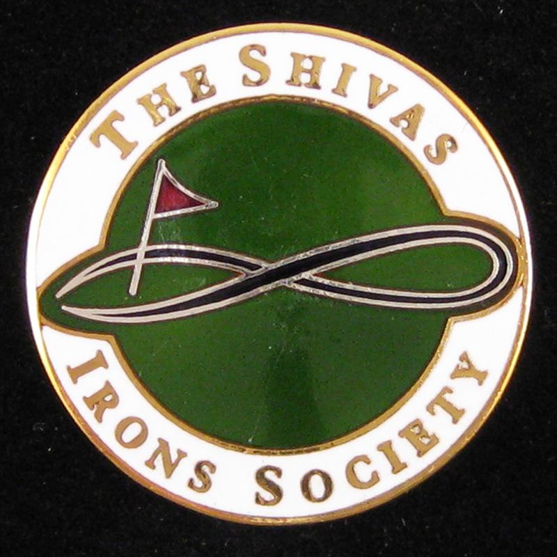Shivas Iron Society - Front