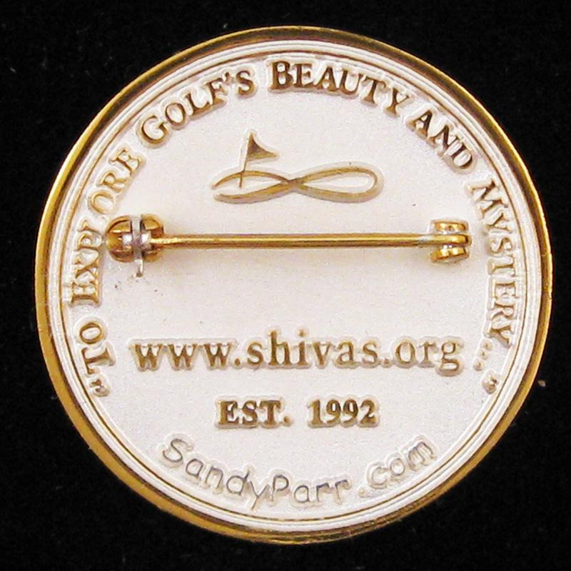 Shivas Iron Society - Back