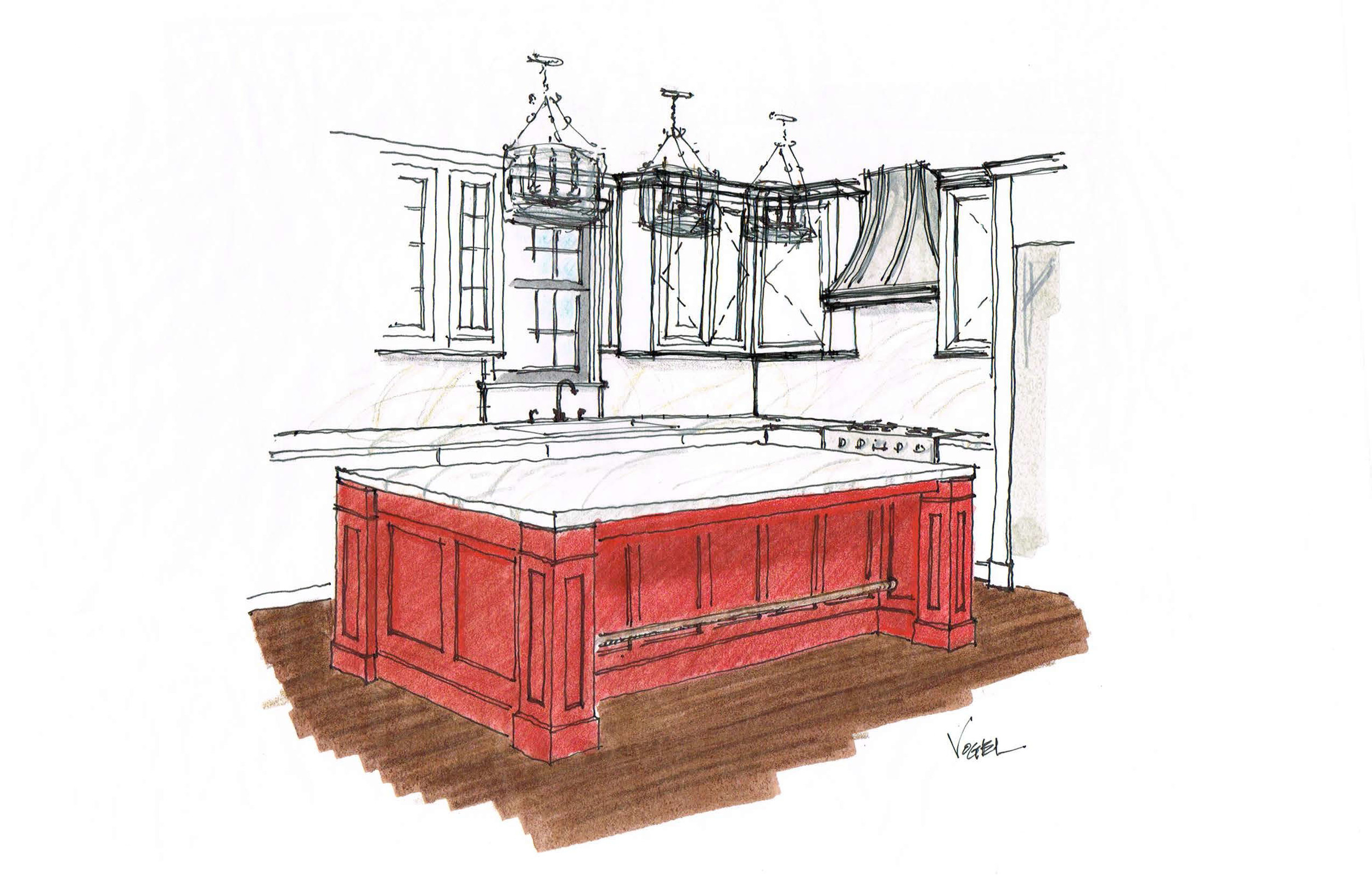 Vogel Kitchen island130123.jpg
