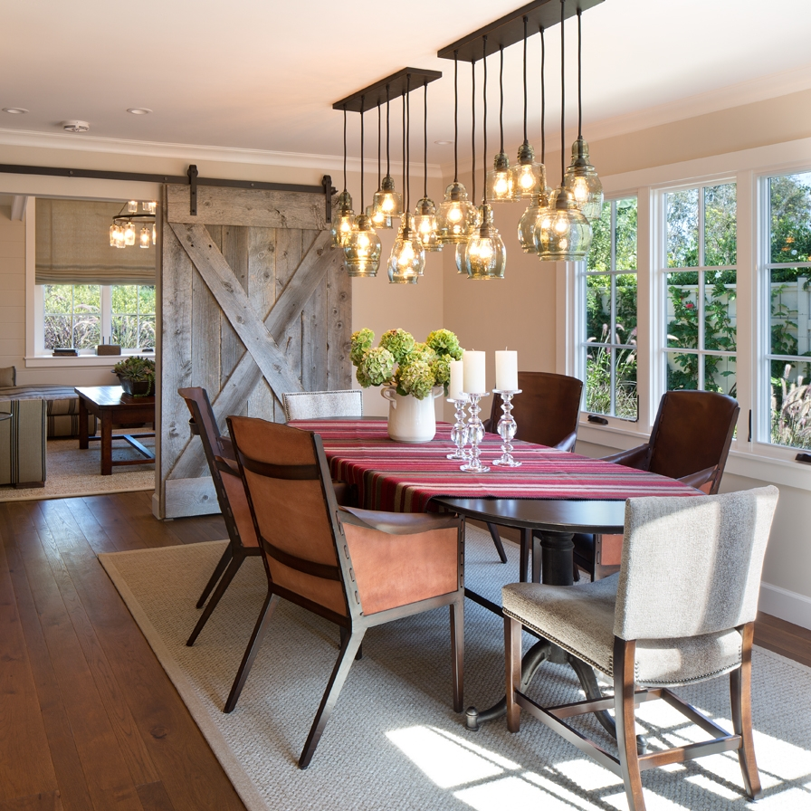Anne Sneed Architectural Interiors, Project: Coastal Ranch