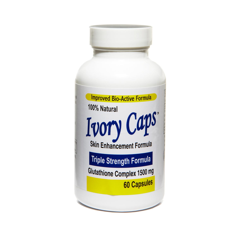 Ivory Caps (2011)