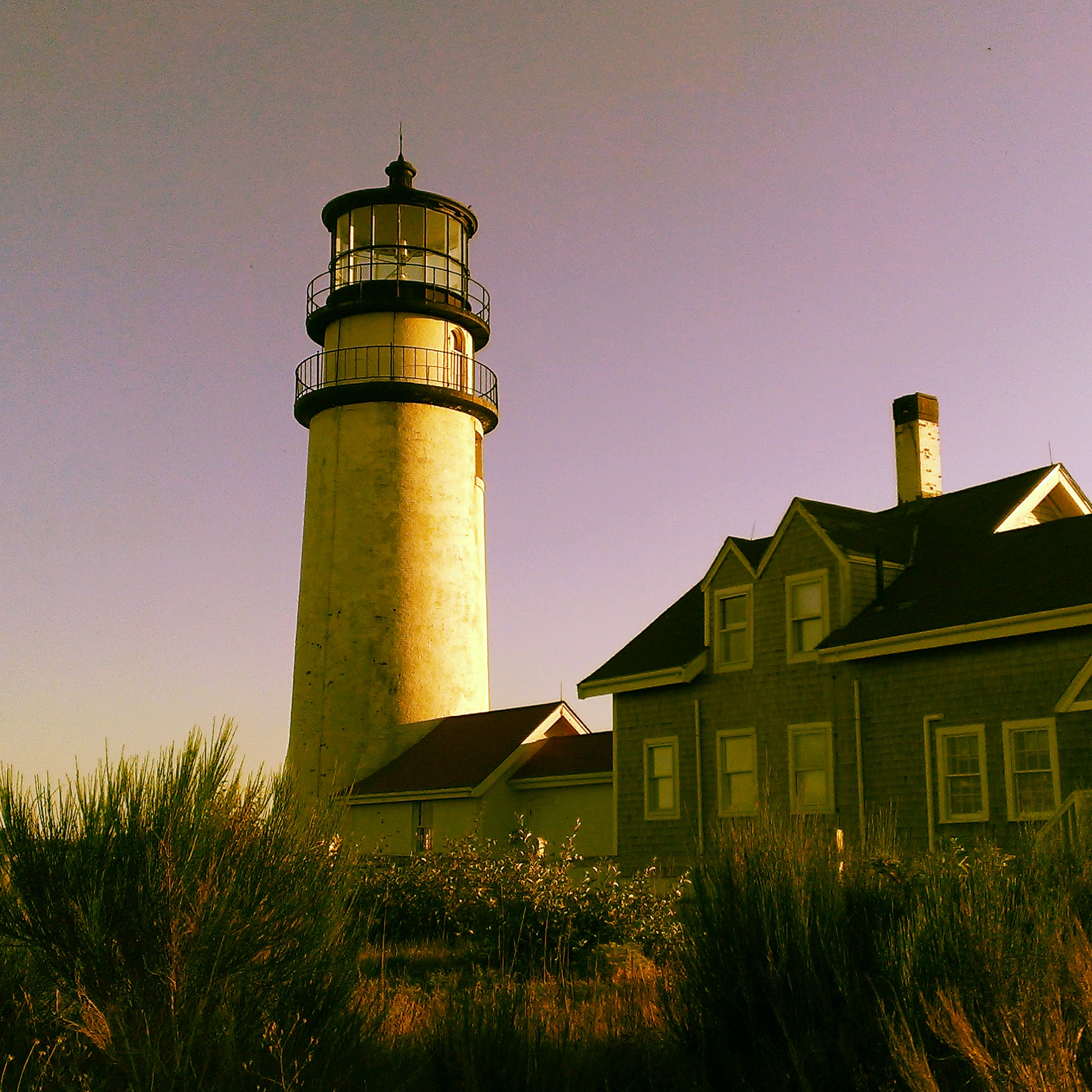 Highland Light - North Truro, Massachusetts