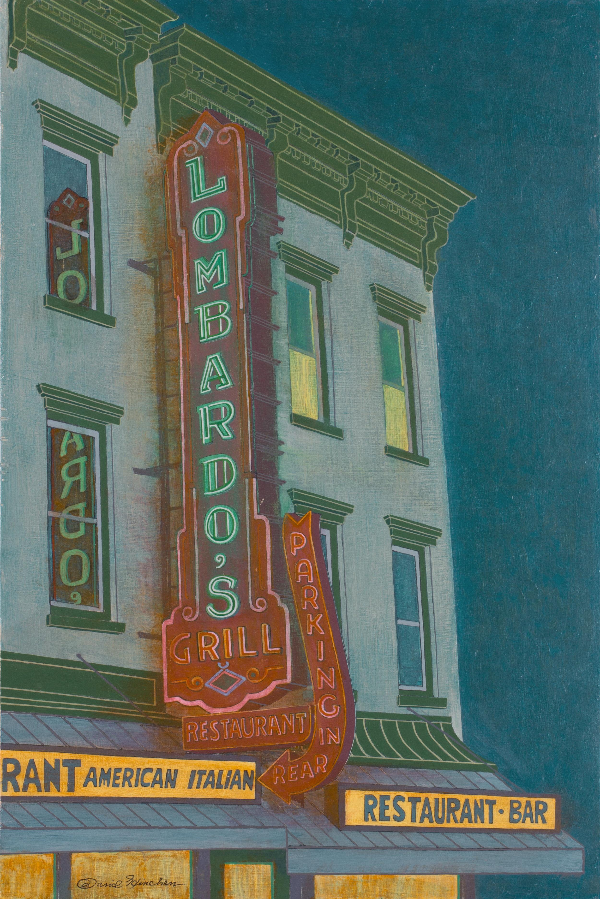 Lombardo's