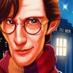 Harry Potter / Dr. Who