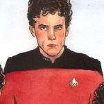 Star Trek / Wes Anderson