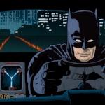 Back to the Future / Batman