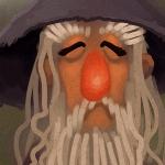 Muppets / Tolkien