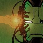 Iron Man / Star Trek