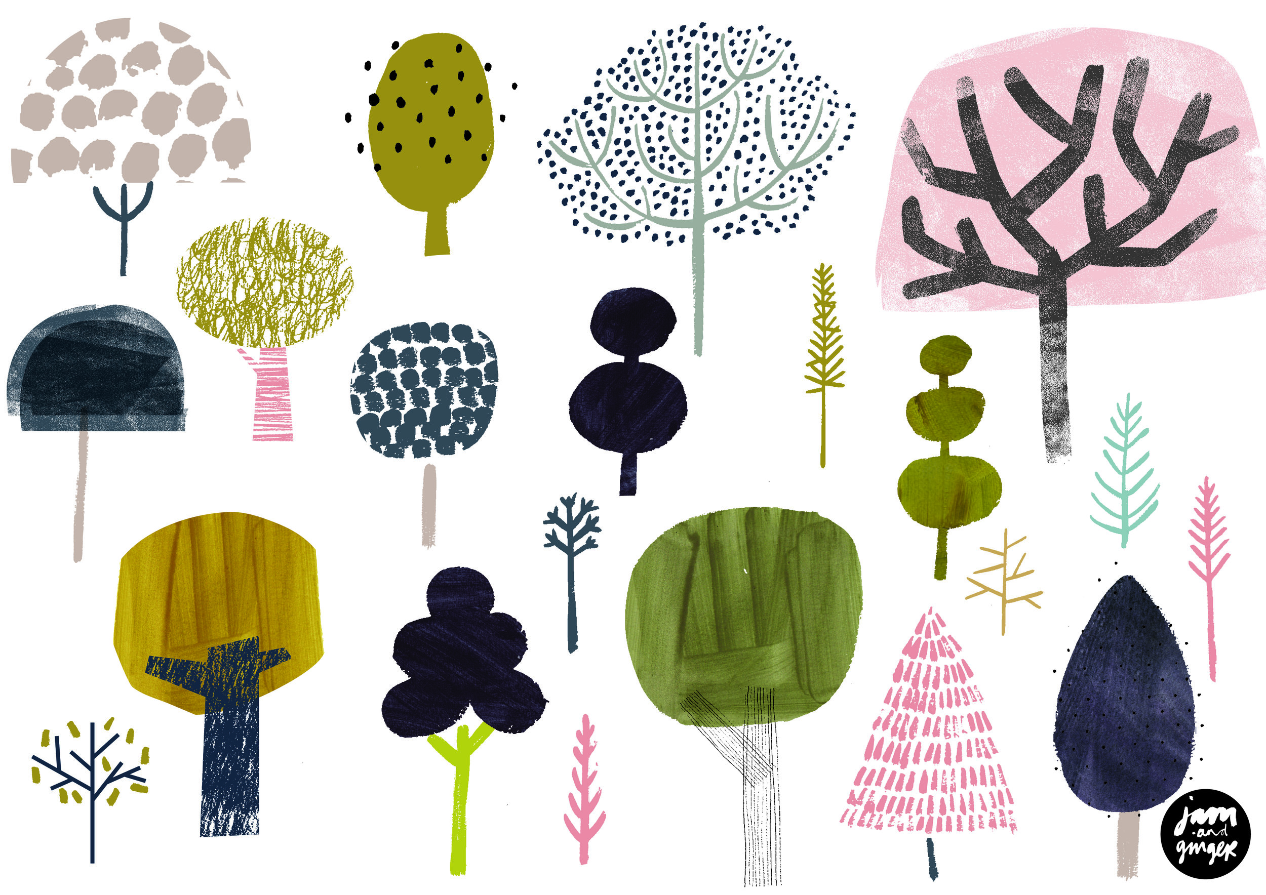 Trees for Scion