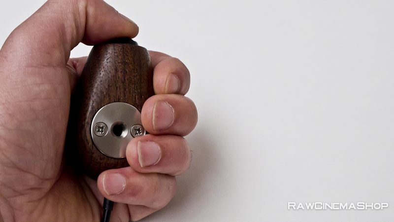 A-Cam dII Accessories: Trigger Buttons