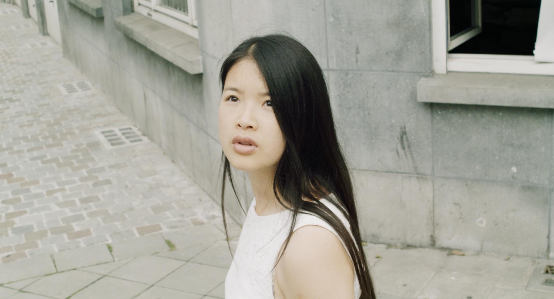 Asian Mint Girl - RawCinemaShop Colour Grading