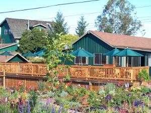 Mayacamas Ranch Accommodations