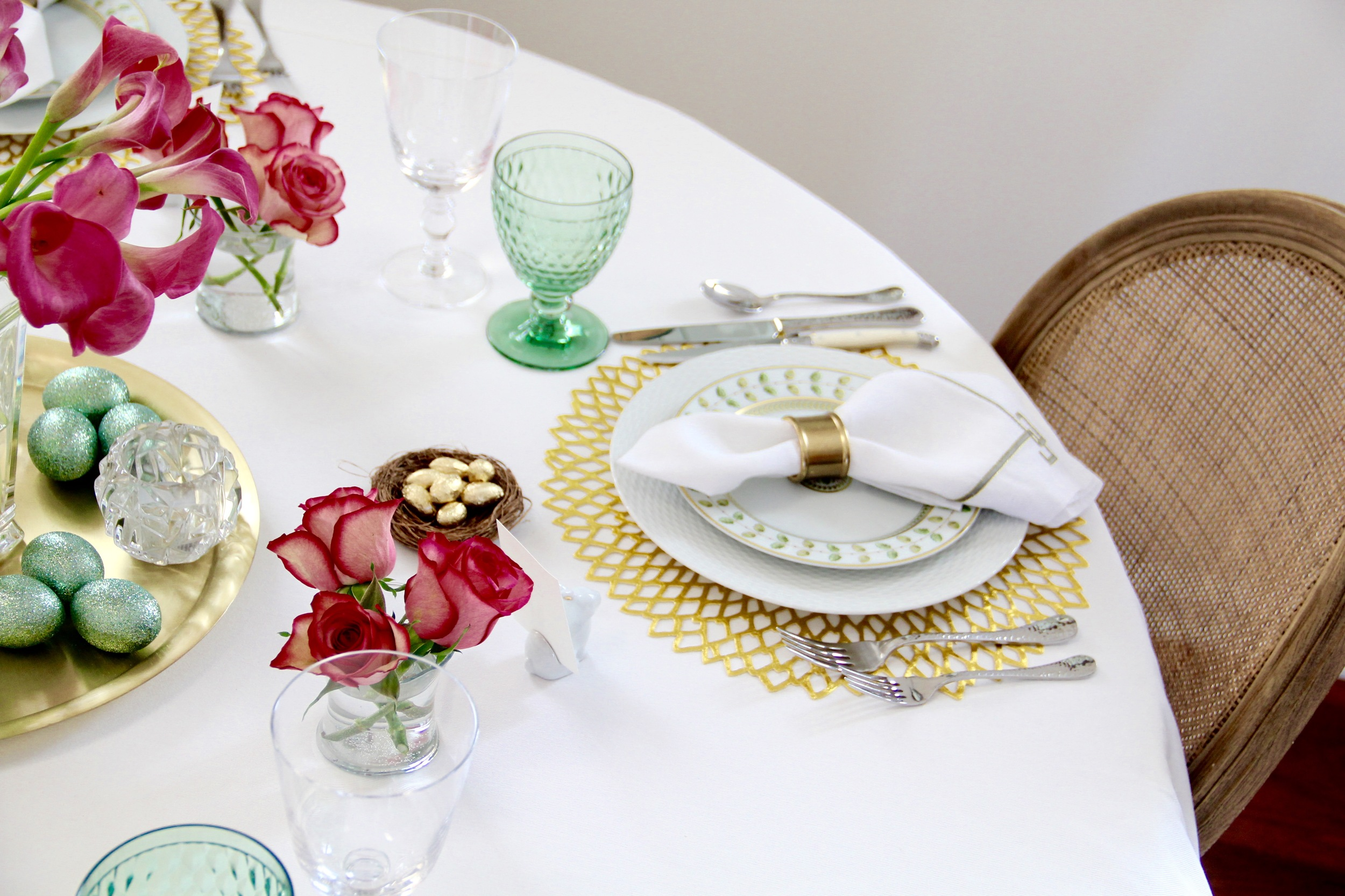 Easter Tablescape Gold Dahlias3.jpg
