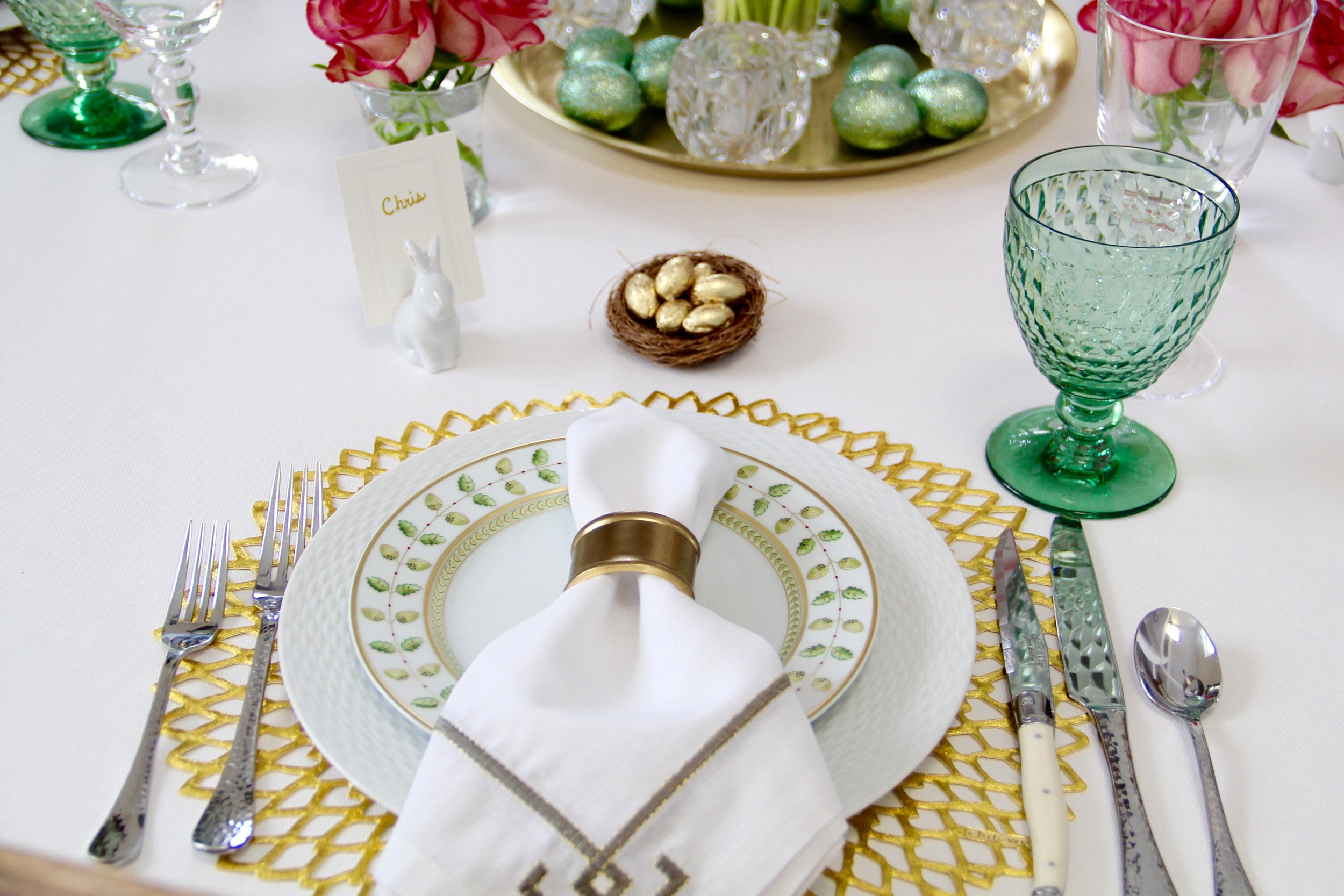 Easter Tablescape Gold Dahlias10.jpg