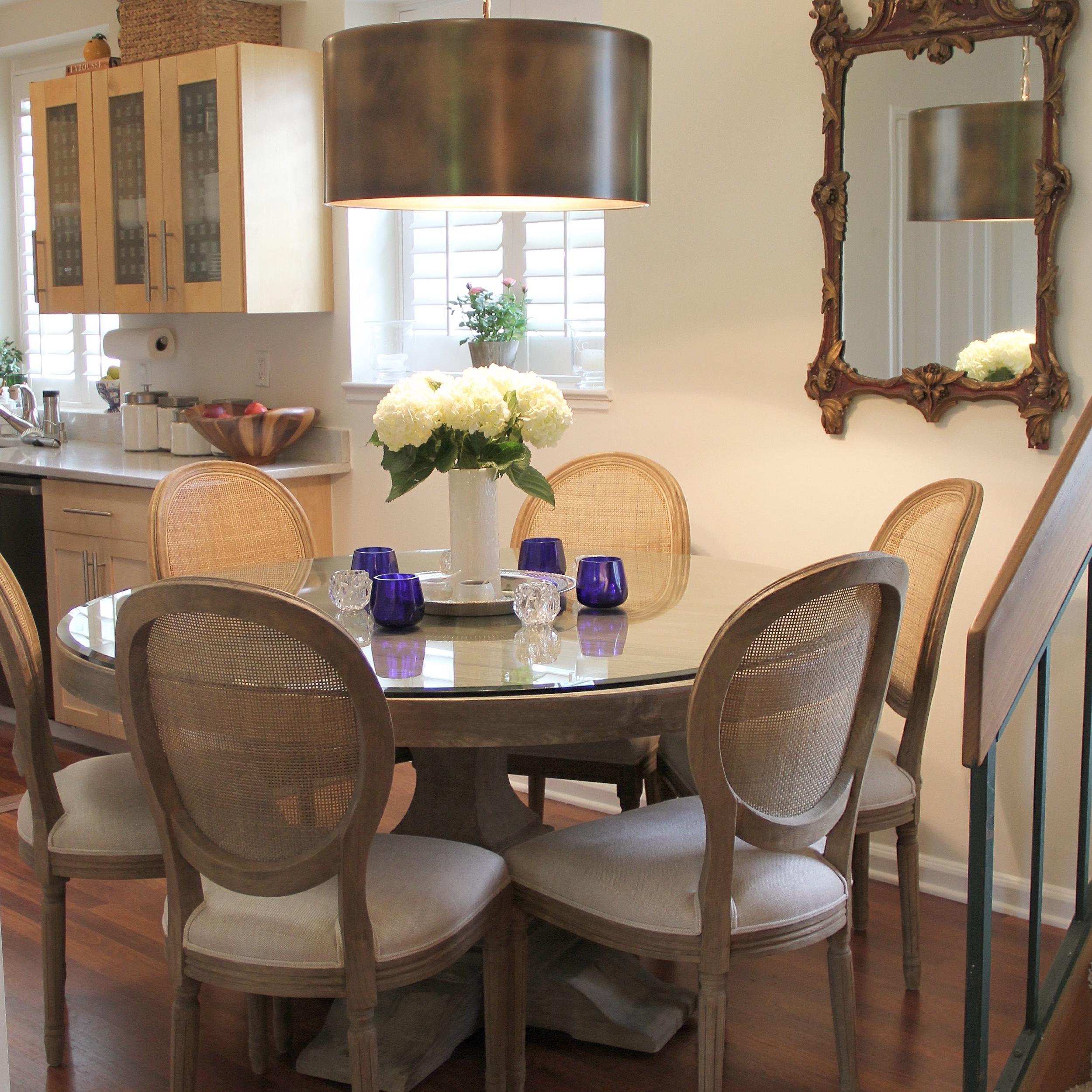 Dining Room Designing - Redefining Domestics.JPG