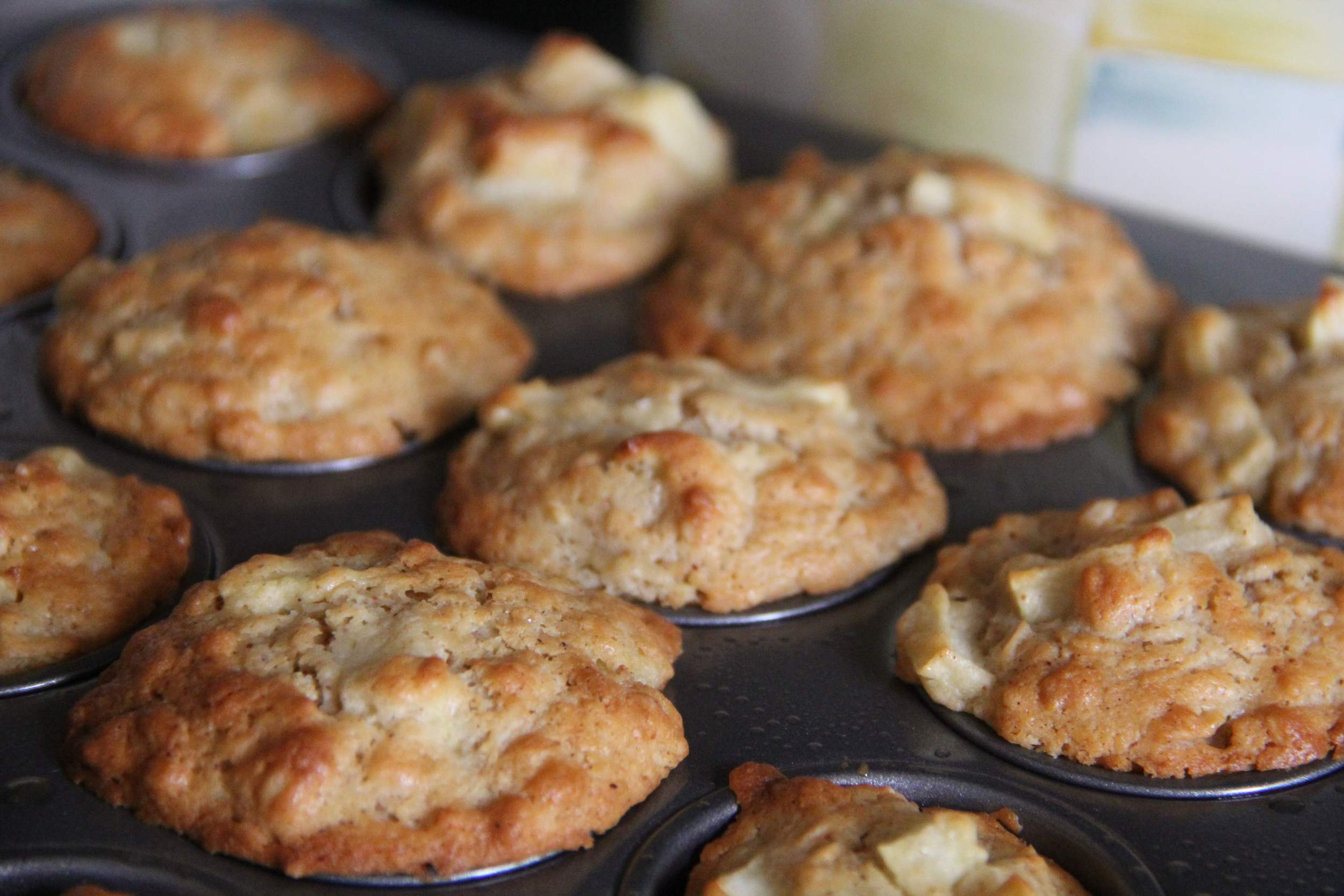 Healthy Apple Oatmeal Mini Muffins.JPG