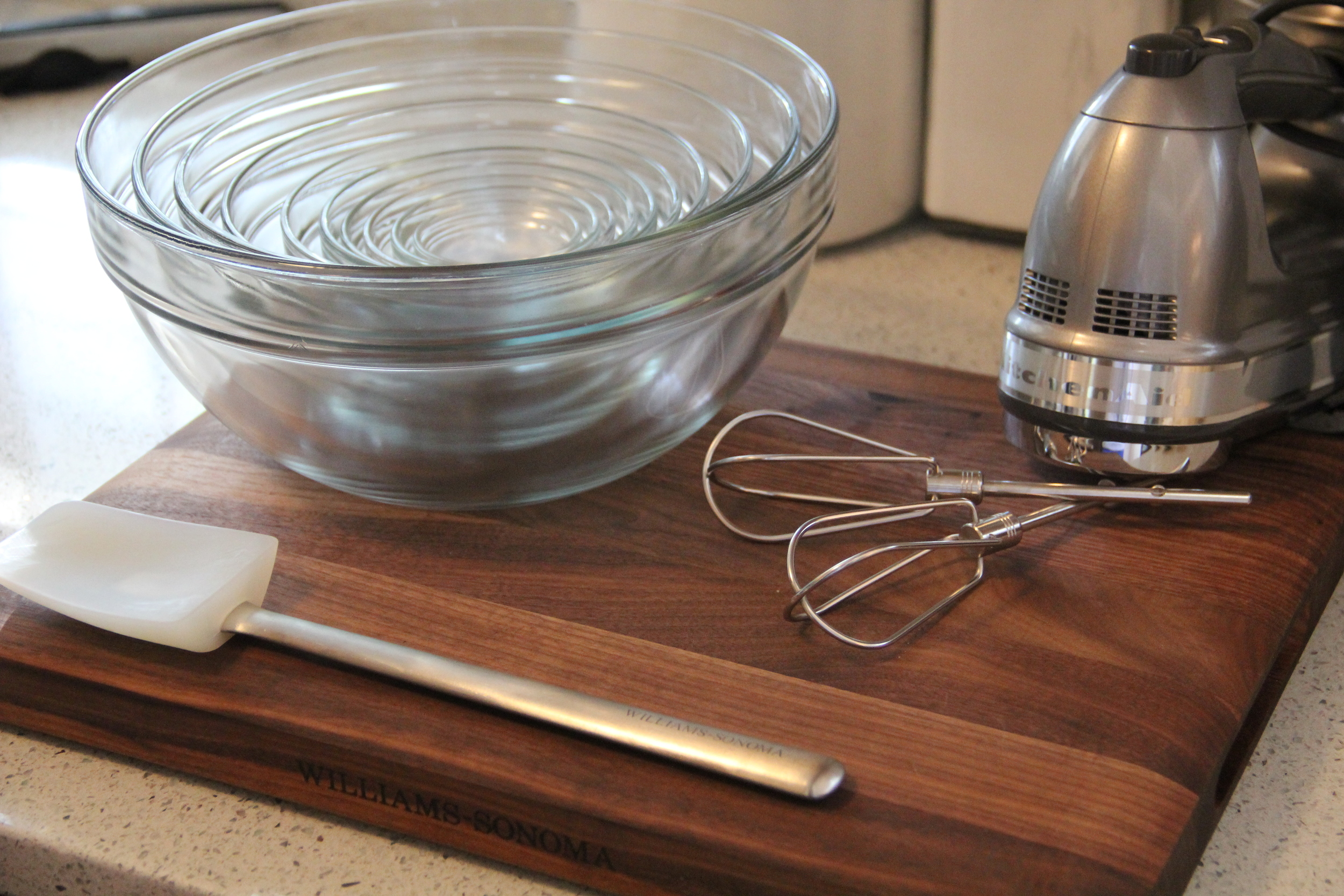 Redefining Domestics October Kitchen Tools Kitchen Aid and Williams Sonoma.JPG