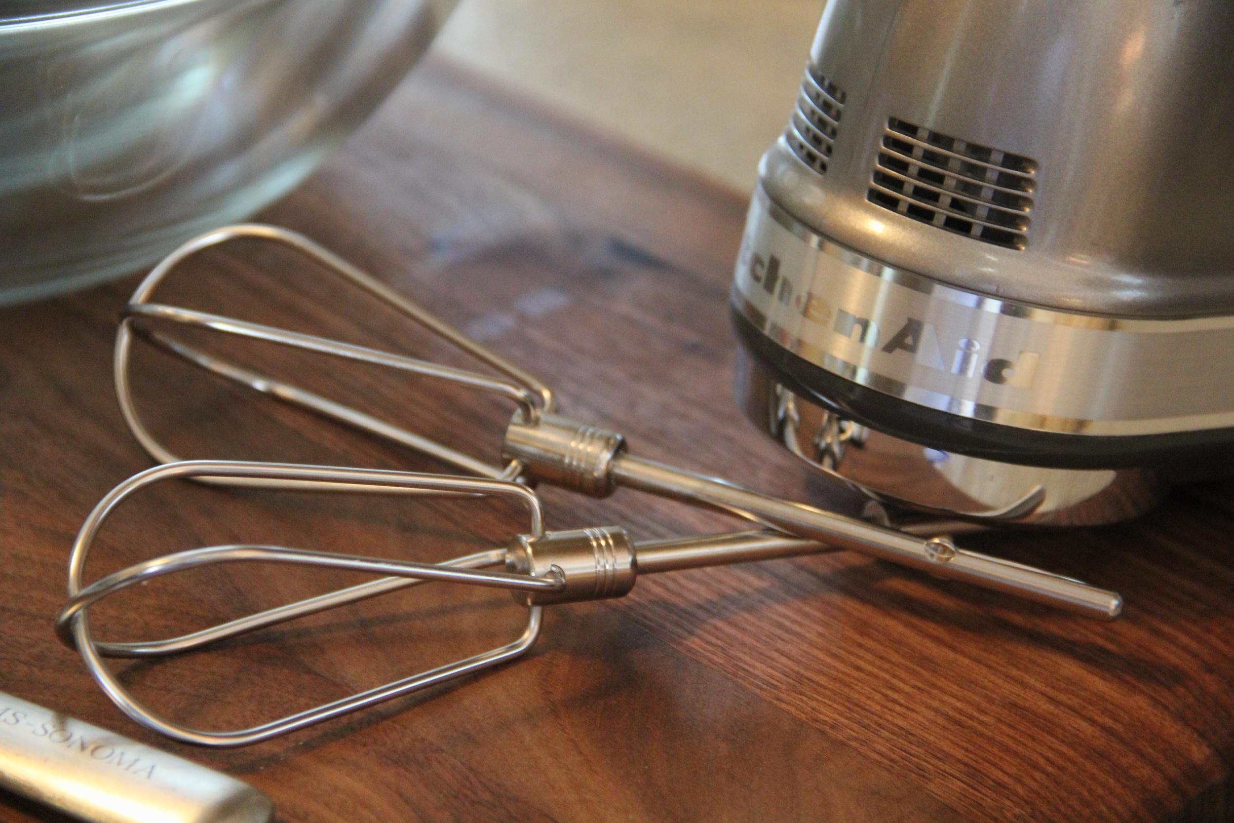 Kitchen Aid Hand Mixer.JPG