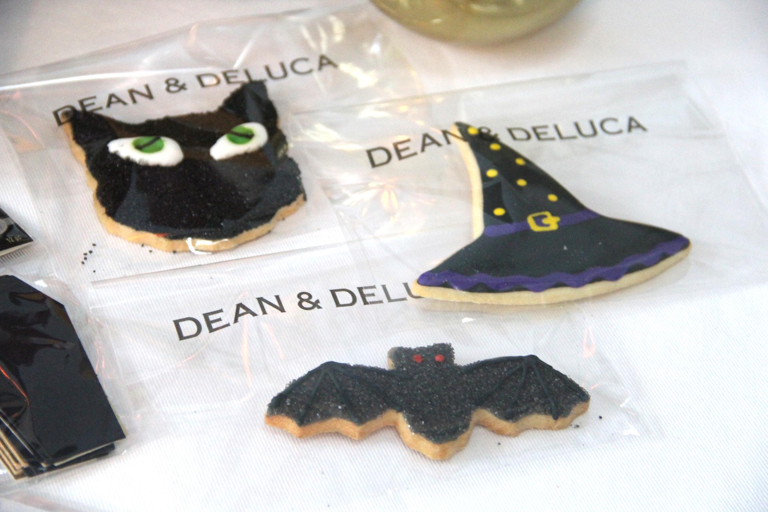 Dean and Deluca Cookies.JPG