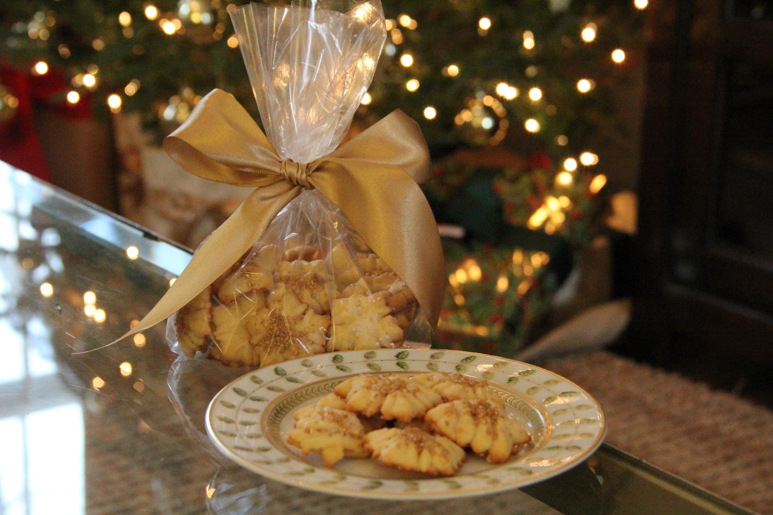 Spritz Cookies 2 Redefining Domestics.JPG