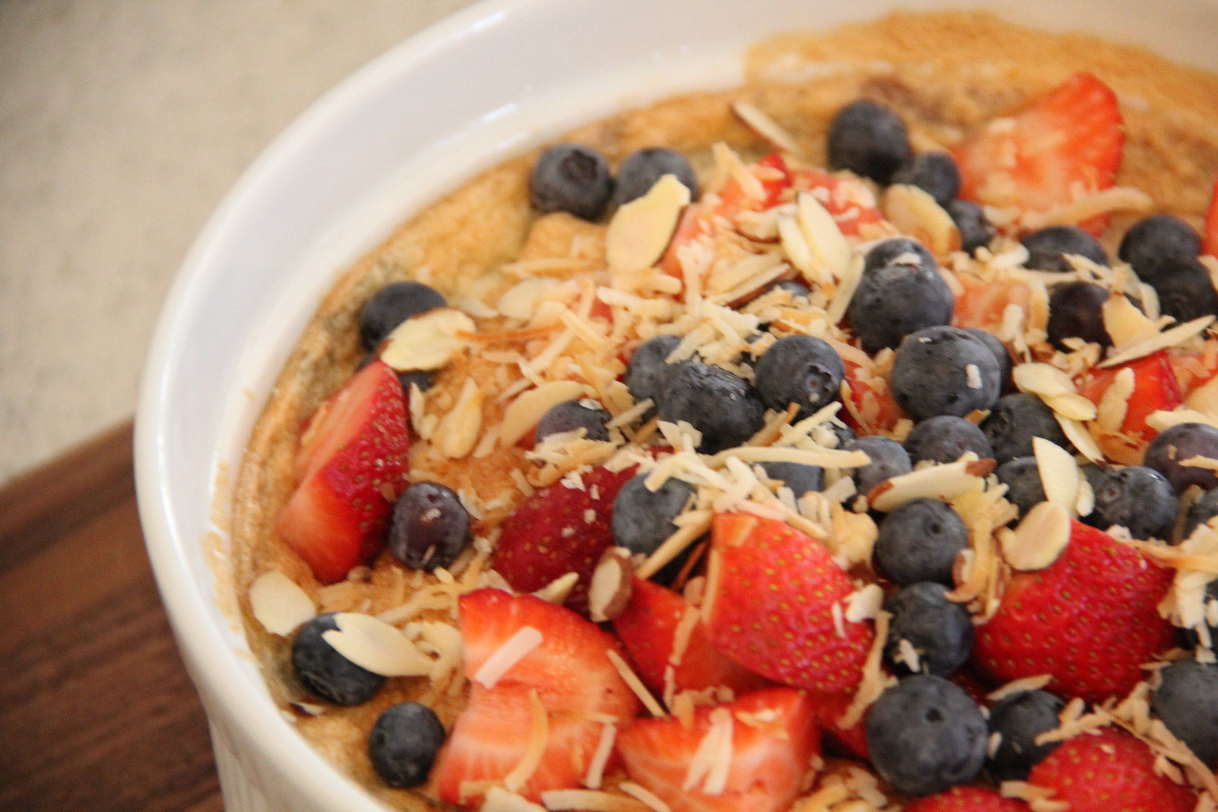 Sprouted Kitchen Oatmeal Recipe | Redefining Domestics..JPG