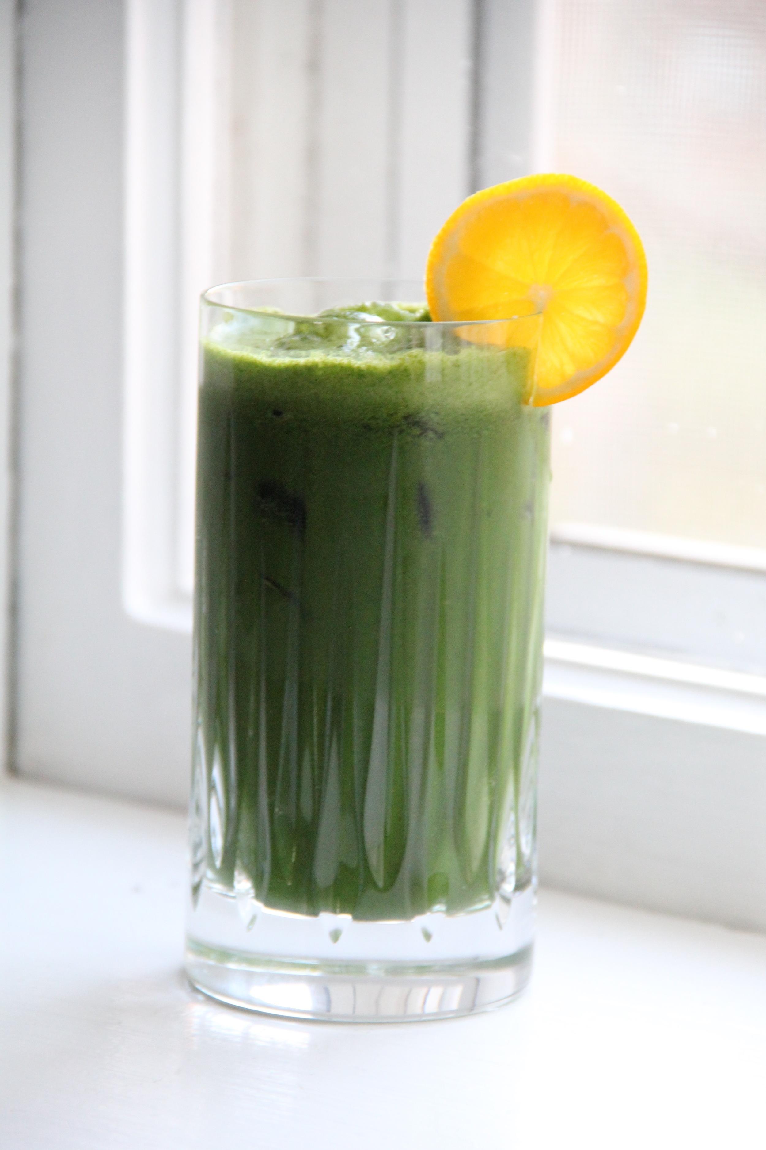Green Juice | Redefining Domestics.jpg