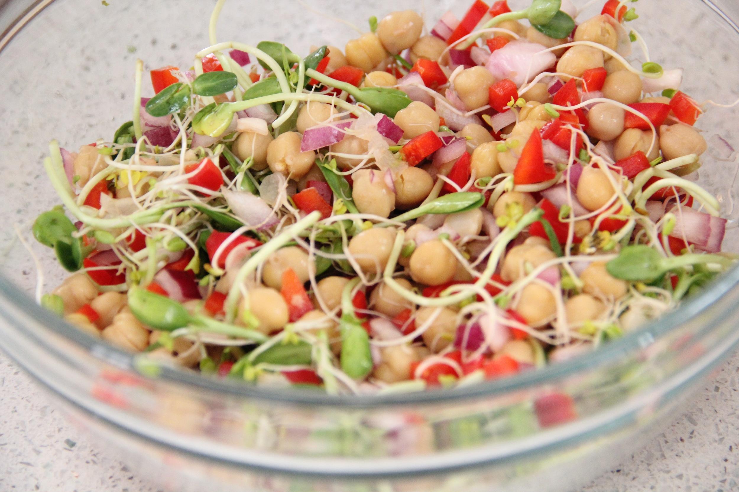 Simple Chickpea Salad 4.jpg