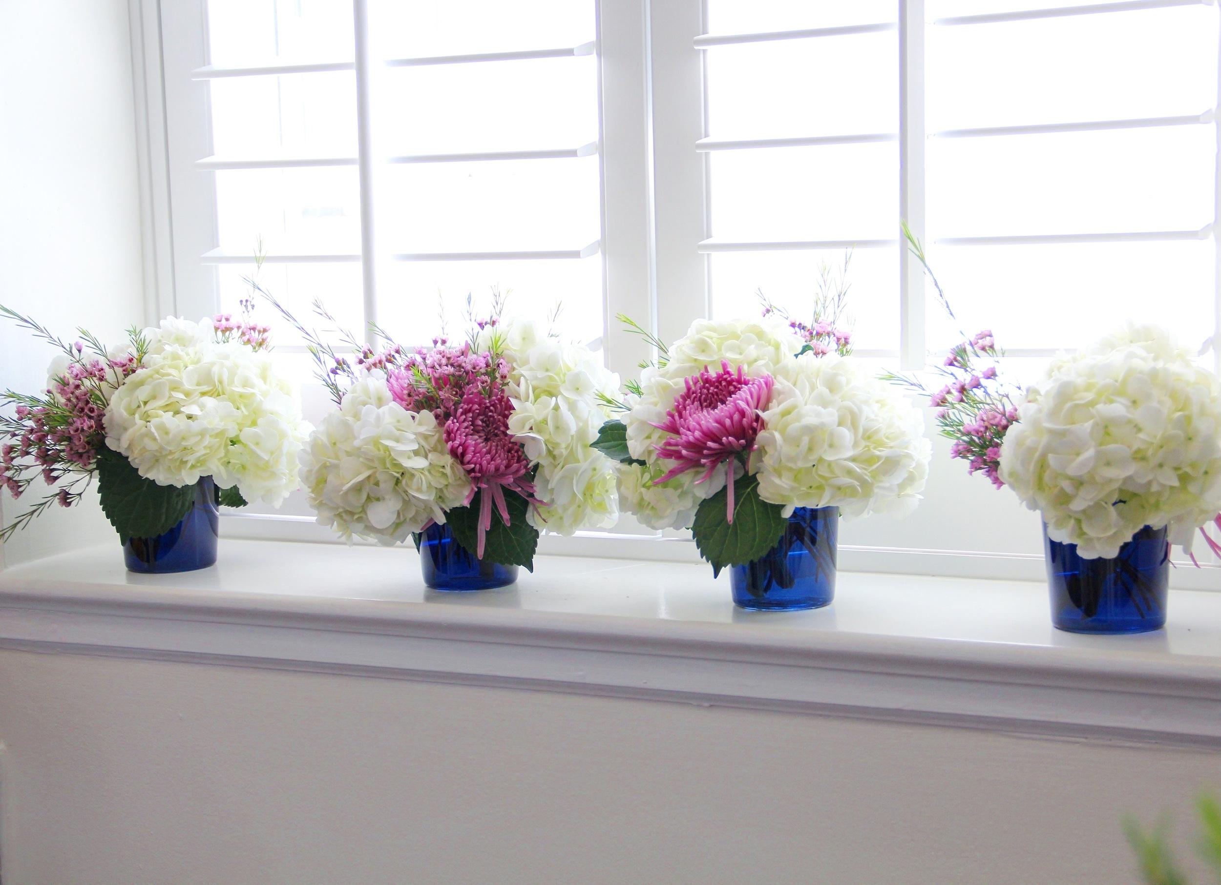 Budget Floral Centerpieces | Redefining Domestics.JPG