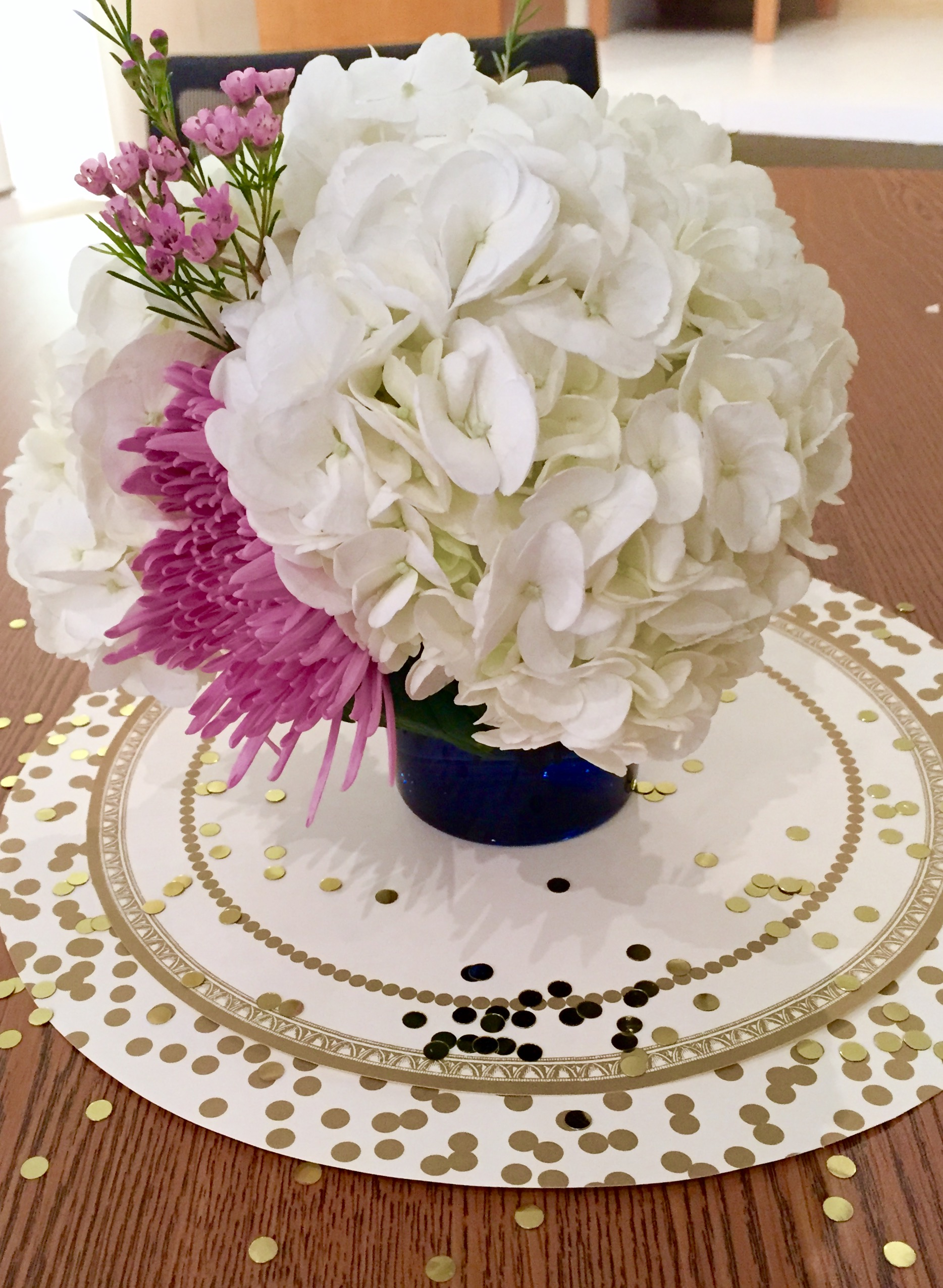 Budget Friendly Floral Centerpieces | Redefining Domestics.jpg