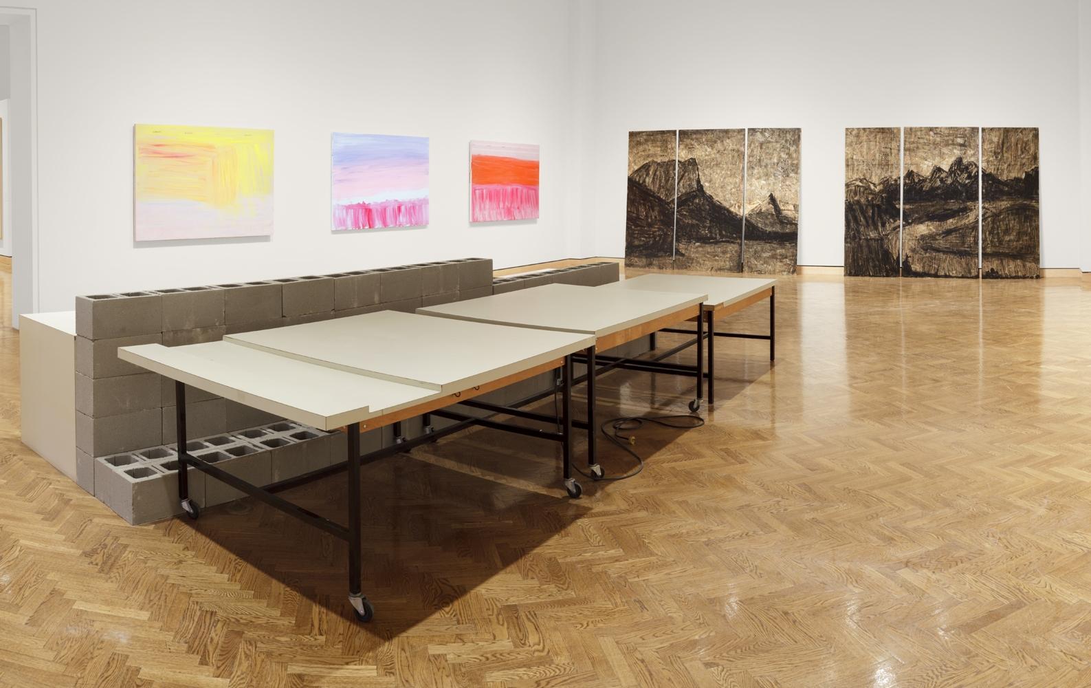 Seven Billion  at the Minnesota Artists Exhibition Program
